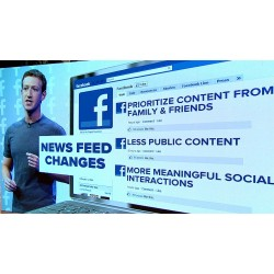 Οι αλλαγές του Facebook  - Πόσο επηρεάζουν την επιχείρησή σας – Τι μπορείτε να κάνετε